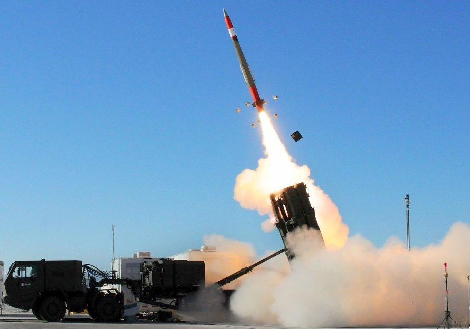 Northrop Grumman to provide battle command system and missile defense system to Poland