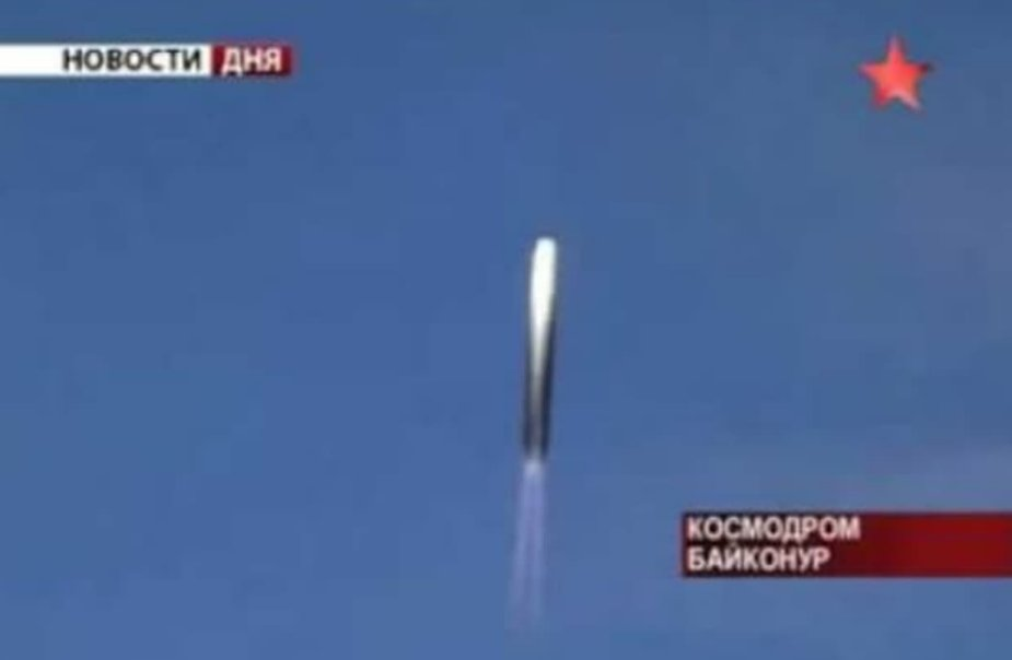 Russia shows Avangard missile to USA to save New START