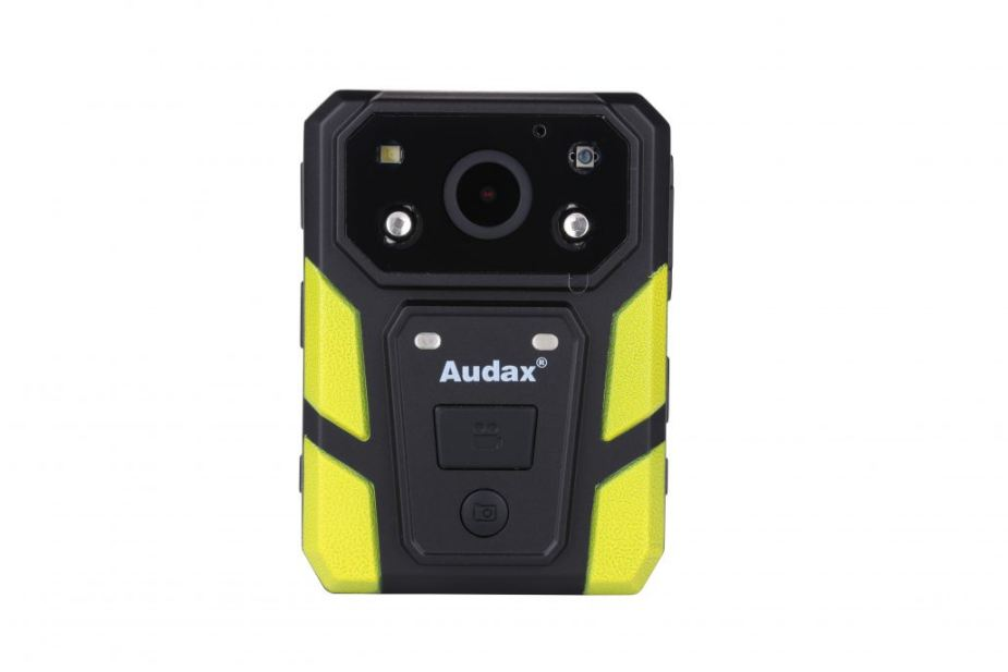 audax bodycam rolled out by vietnam army and police