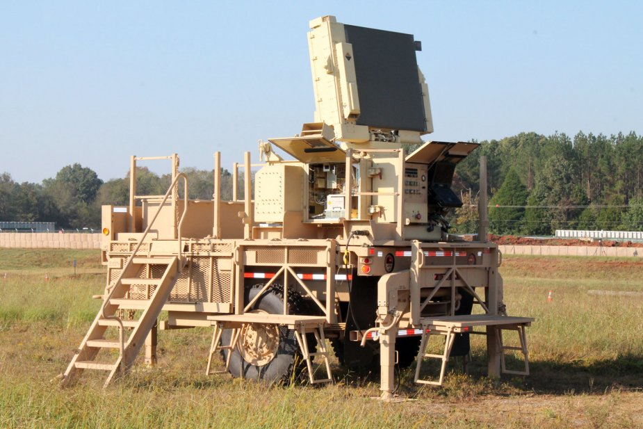 Lockheed Martin to supply Sentinel A4 radar systems 1