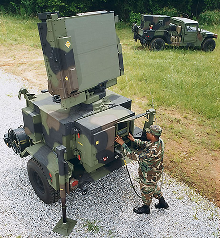 Lockheed Martin to supply Sentinel A4 radar systems 2