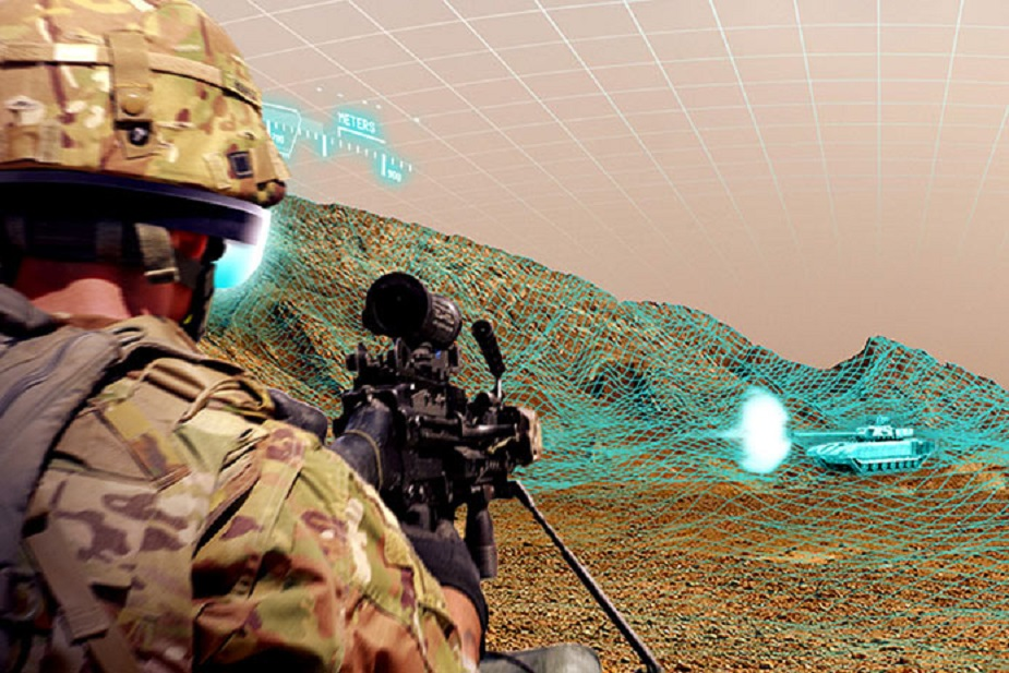 US Defense looks toward AI to help train troops