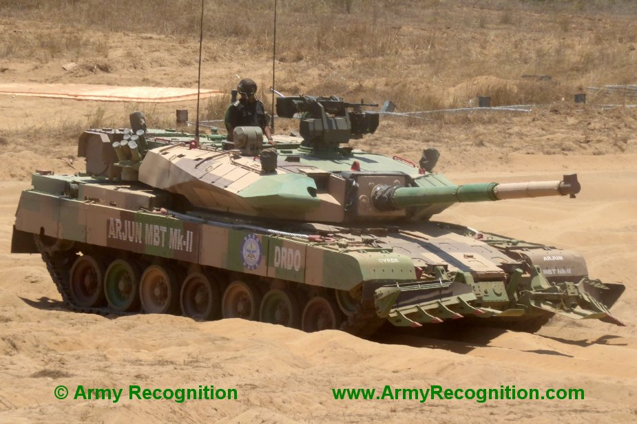 India to develop indigenous mine clearing devices for its T 72 T 90 tanks 1