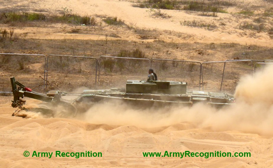 India to develop indigenous mine clearing devices for its T 72 T 90 tanks 2
