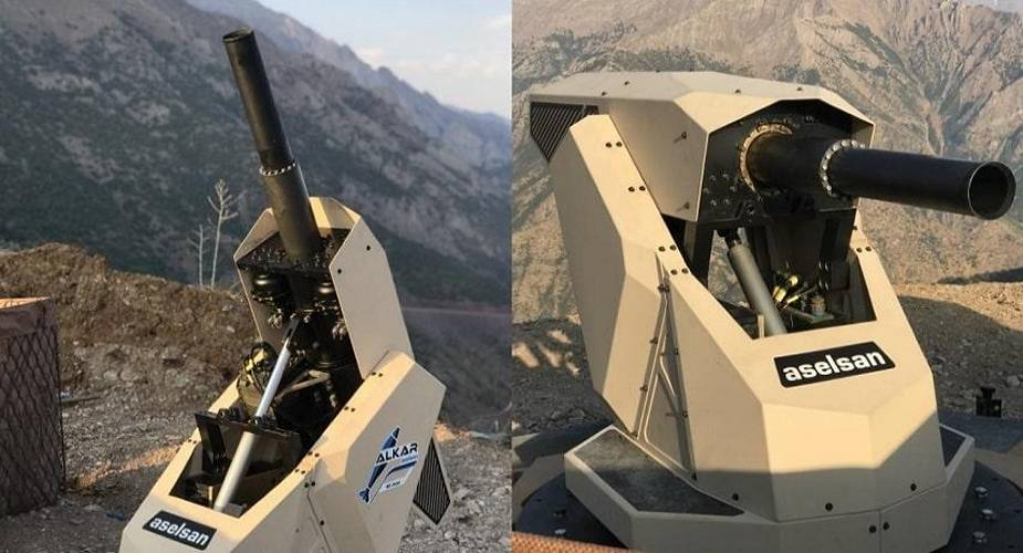https://www.armyrecognition.com/images/stories/news/2021/april/Aselsan_unveils_Alkar_81mm_mortar_system.jpg