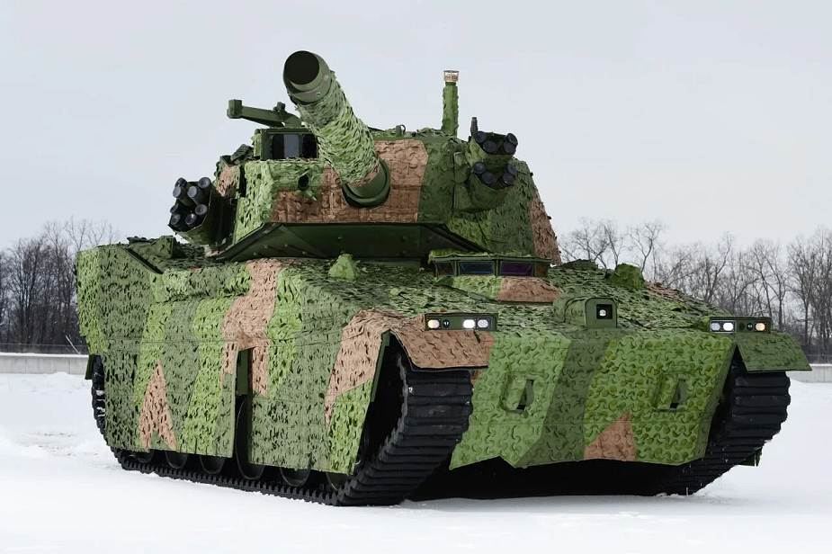 Indian army would like to acquire 350 light tanks weighing less than 25 tons 925 002