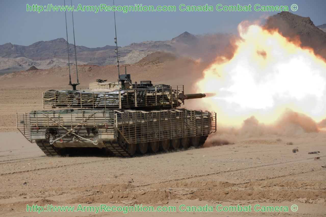 Armée Canadienne Leopard_2A6_in_Afghanistan_Canadian_army_Canada_main_battle_tank_Combat_camera_copyright_002