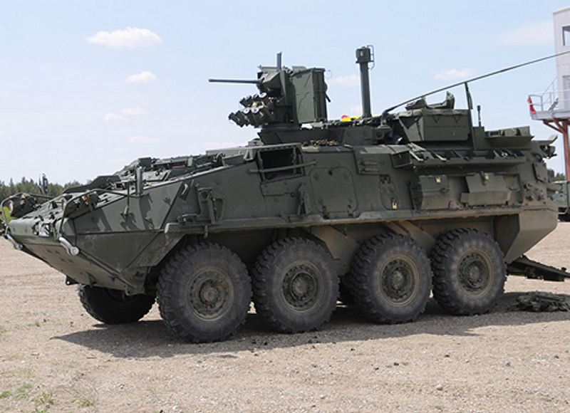 EJÉRCITO DE COLOMBIA - Página 2 Lav_rws_wheeled_armoured_vehicle_personnel_carrier_Canadian_Army_Canada_001