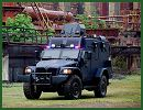 Navistar Defence Canada, Inc., a wholly owned subsidiary of Navistar Defense, LLC, today announced that it delivered on a USD $14 million contract from the Government of Canada to supply the Royal Canadian Mounted Police (RCMP) with International(r) MXT(tm) Armoured Personnel Carriers (APCs).