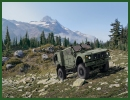 Oshkosh Defense, a division of Oshkosh Corporation (NYSE:OSK), will exhibit its Tactical Armoured Patrol Vehicle (TAPV), the Oshkosh HEMTT A4 vehicle, which is the base vehicle for the Company's MSVS SMP submission, and a cargo truck from its proven Family of Medium Tactical Vehicles (FMTV) at CANSEC in Ottawa, May 30-31.