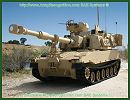 PIM M109A6 Paladin Integrated Management technical data sheet specifications information description intelligence identification pictures photos images US Army United States American defence industry military technology self-propelled tracked howitzer artillery armoured vehicle