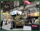 BAE Systems received a contract worth up to $688 million from the U.S. Army to begin Low-Rate Initial Production (LRIP) of the Paladin Integrated Management (PIM) program. The PIM is a significant upgrade of the M109A6 Paladin Self-Propelled Howitzer, restoring space, weight, and power-cooling, while providing growth potential for emerging technologies.