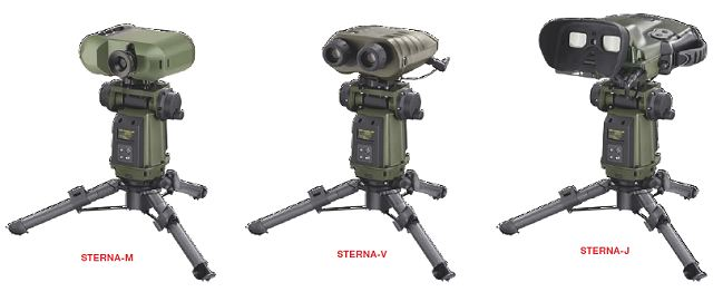 Vectronix AG, the Swiss and US-based global leader in portable optronics solutions, introduces STERNA – a full range of ultra-light, non-magnetic Precision Target Location Systems (PTLS) - at the Association of the United States Army (AUSA) Annual Meeting and Exposition 2011. All STERNA Precision Target Location Systems (PTLS) are based on Vectronix` new and unrestricted north-finding capability providing very precise target coordinates, even in magnetically charged or GPS-denied settings meeting the requirements of multiple mission scenarios.