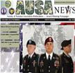 AUSA 2013 news coverage report show daily Annual meeting exposition conference exhibition Association United States Army October Washington D.C. military