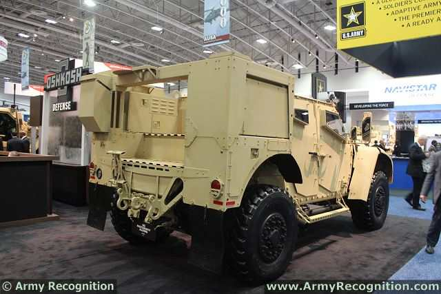AUSA 2013 pictures video photos images United States U.S ...