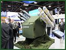 In response to warfighter requirements, Boeing has expanded Avenger capabilities by developing derivatives that provide adaptive force protection solutions. At AUSA 2014, Boeing shows an expanded Avenger short-range air defense system armed with Hellfire missiles, rockets and AIM-9X Sidewinder missile.