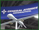 General Atomics Aeronautical Systems, a leading manufacturer of Remotely Piloted Aircraft (RPA) systems, radars, and electro-optic and related mission systems solutions, today announced that its Predator/Gray Eagle-series aircraft family has achieved a historic company and industry milestone: three million flight hours which is the equivalent of flying over 340 years, around-the-clock, every day.