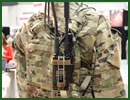 At AUSA 2014 (Association of United States Army) Annual Meeting currently taking place in Washington D.C., Thales is showcasing its latest generation radios for dismounted soldiers such as the MBITR2 next generation leader radio and the AN/PRC 154 rifleman radio.