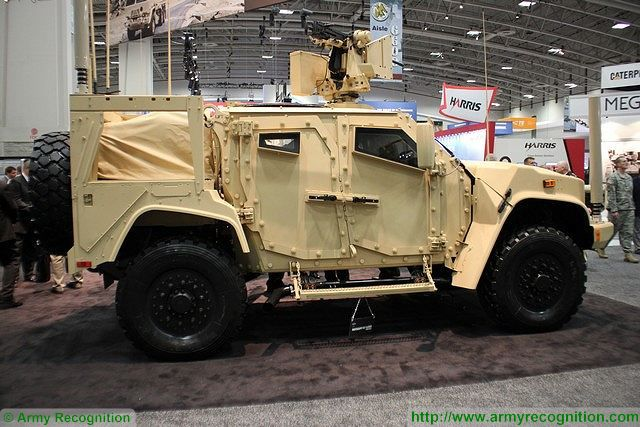 Oshkosh Defense Jltv >> Oshkosh Defense Winning Jltv Joint Light Tactical Vehicle
