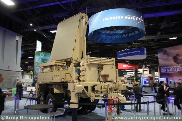 AUSA 2015: U.S. Army Acquires 7 Additional AN/TPQ-53 ...