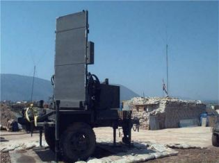 AN/TPQ-36 counter artillery radar Firefinder Weapon Locating System  technical data sheet specifications information description intelligence identification pictures photos images video information U.S. Army United States American defence industry military technology