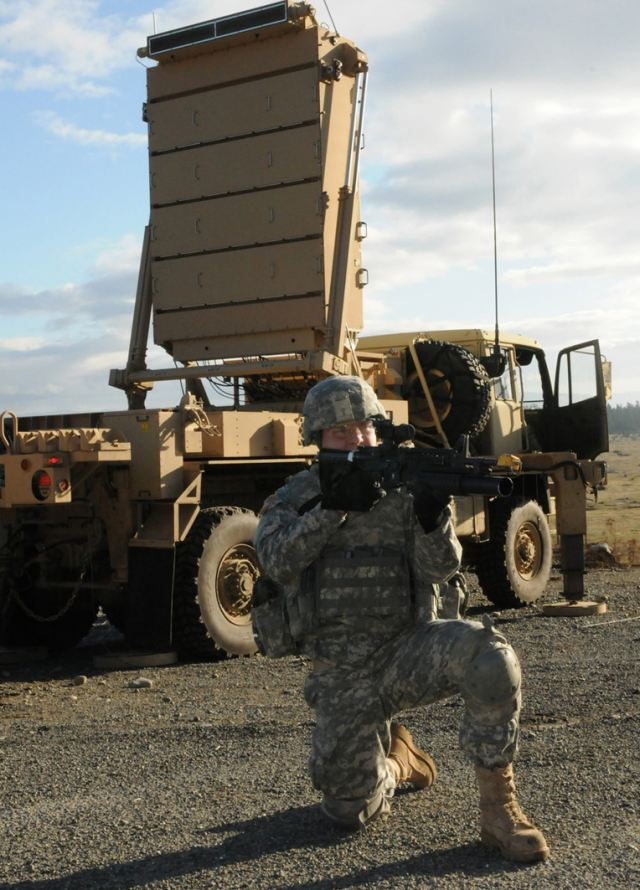 Army Nsn Data Acquisition Systems : An tpq q counterfire target acquisition radar system