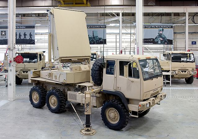 The Defense Security Cooperation Agency of United States notified Congress today of a possible Foreign Military Sale to Singapore of 6 AN/TPQ-53 (V) Counterfire Target Acquisition Radar Systems and associated equipment, parts, training and logistical support for an estimated cost of $179 million.