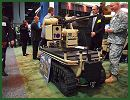 Northrop Grumman Corporation (NYSE:NOC) has been selected to demonstrate its Carry-all Modular Equipment Landrover, called CaMEL, during the U.S. Army Maneuver Center of Excellence Robotics Limited Demonstration Oct. 7-10 at Fort Benning, Ga.