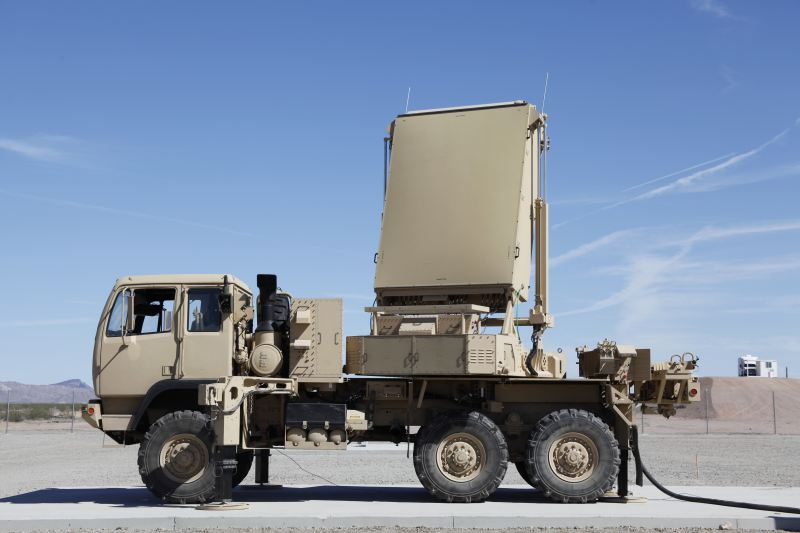 Army Nsn Data Acquisition Systems : Eq counter fire target acquisition radar data sheet