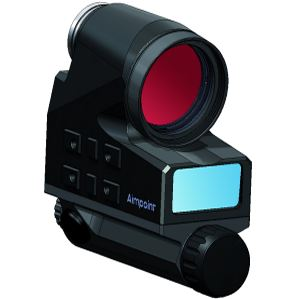 FCS12 Aimpoint Fire control system data sheet specifications information description intelligence identification pictures photos images US Army United States American defense military