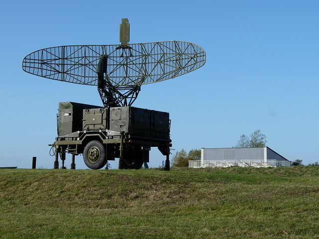 The PAR is the primary source of high- to medium-altitude aircraft detection for the battery. The C-band frequency allows the radar to perform in an all-weather environment. The radar incorporates a digital MTI to provide sensitive target detection in high-clutter areas and a staggered pulse repetition rate to minimise the effects of blind speeds. The PAR also includes several ECCM features and uses off the air tuning of the transmitter. In the Phase III configuration the PAR is not modified.