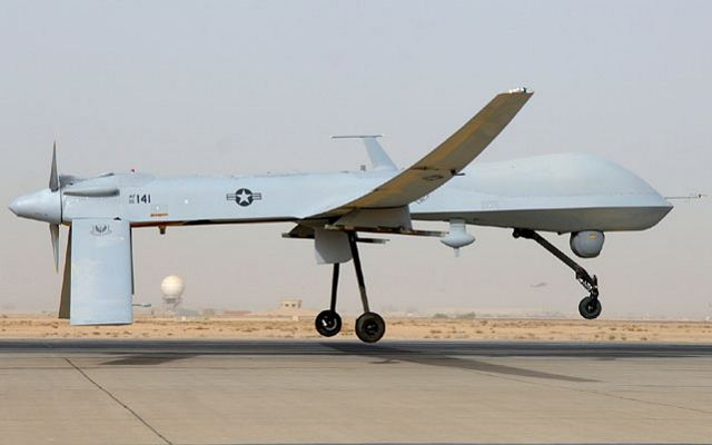 The CIA is expected to begin operating armed drone aircraft RQ-1 Predator over Yemen, expanding the hunt for al-Qaeda operatives in a country where counter-terrorism efforts have been disrupted by political chaos, U.S. officials said.