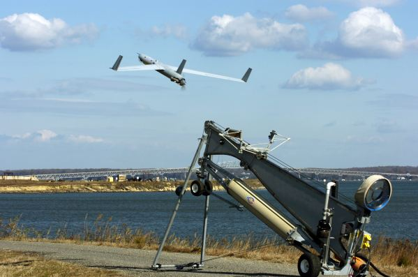 Scaneagle Uas Uav Unmanned Aerial Vehicle System Data