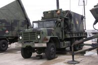 Patriot MIM-104 surface-to-air defense missile data sheet specifications information description intelligence identification pictures photos images US Army United States American