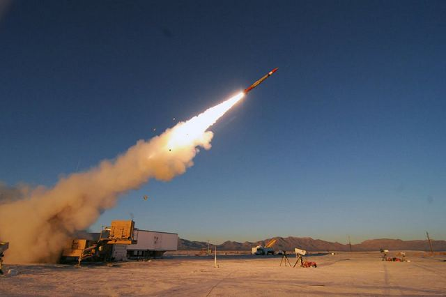 Lockheed Martin [NYSE: LMT] received a $68.9 million contract to prepare the Patriot Advanced Capability-3 (PAC-3) Missile production line for the introduction of the Missile Segment Enhancement (MSE) version of the combat-proven PAC-3 Missile.