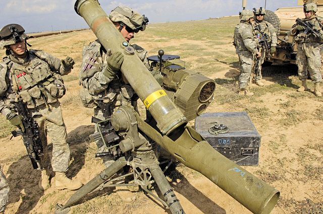 Raytheon Company (NYSE: RTN) tested a new propulsion system for the Tube-Launched, Optically-Tracked, Wireless (TOW) missile. Developed by ATK (NYSE: ATK), the enhanced system doubles TOW's range and reduces the missile's flight time by one-third.