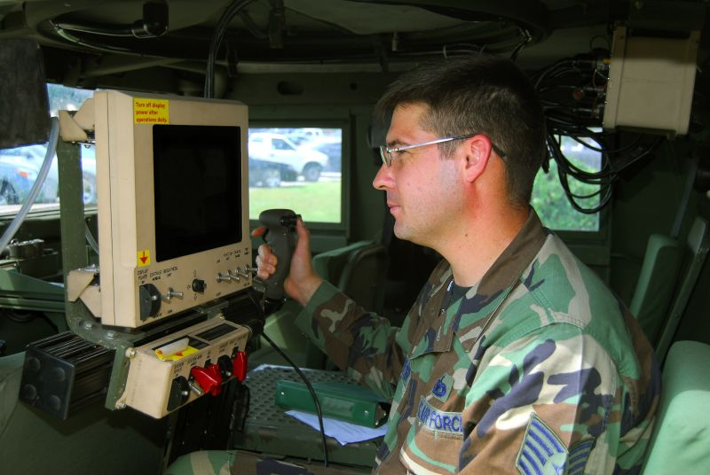 june 2008 information news about military equipment