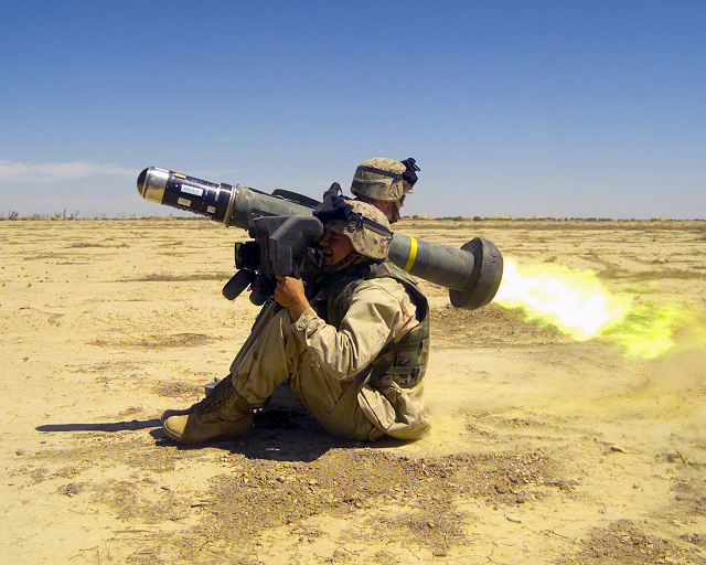 United States Deputy Defense Secretary Ashton Carter this week proposed ways to deepen defense ties between the United States and India, including co-development of the next version of the Javelin anti-tank missile now built by Raytheon Co and Lockheed Martin Corp.