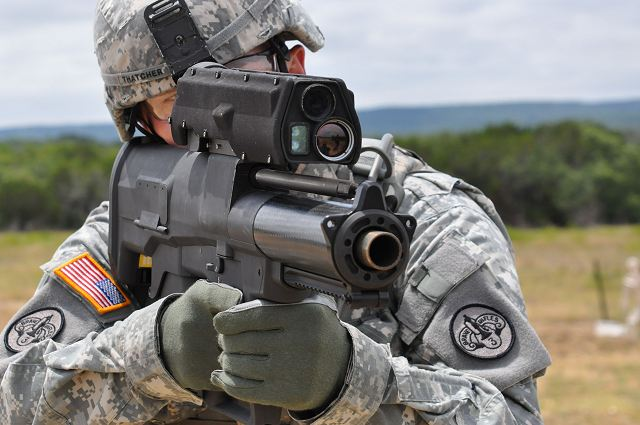 United States Army second Forward Operational Assessment ...