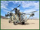Advanced Tactics Inc., a small aerospace company, released details about its AT Transformer vehicle technology and announced that a full-scale technology demonstrator has completed its first driving tests. The AT Transformer technology makes possible the world's first roadable, vertical takeoff and landing (VTOL) aircraft.