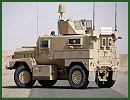 Cougar 4x4 HEV Hardened Engineer Vehicle MRAP technical data sheet specifications information description intelligence identification pictures photos images US Army United States American defence industry military technology Mine Resistant Ambush Protected