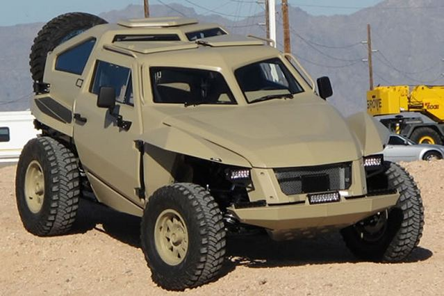 Dassault Syst Mes Local Motors Joint Team To Deliver The First Co Created Military Vehicle