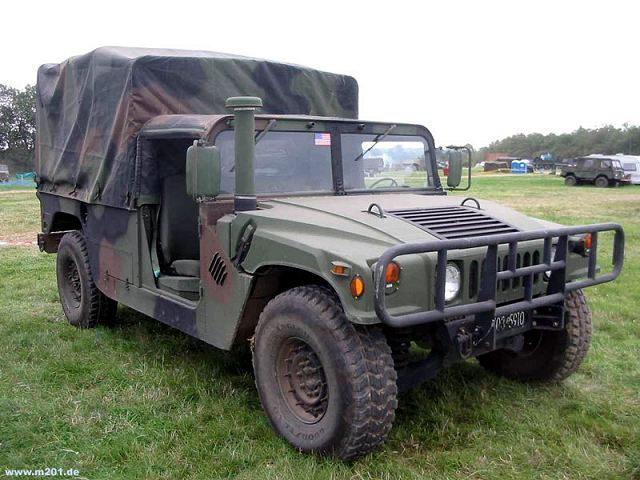 M Humvee Hmmwv Cargo Troop Carrier Light Tactical Vehicle United States American Us Army on Hmmwv High Back Seats