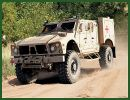 Oshkosh Defense, a division of Oshkosh Corporation (NYSE:OSK), will feature its MRAP All-Terrain Vehicle tactical ambulance at the AUSA's Army Medical Exposition taking place June 27-29 in San Antonio, Texas.