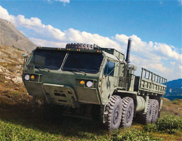 Oshkosh Defense, a division of Oshkosh Corporation (NYSE:OSK), reconfirmed its support for Canadian tactical vehicle modernization programmes by announcing its intent to respond to the Medium Support Vehicle System (MSVS) Standard Military Pattern (SMP) request for proposal.