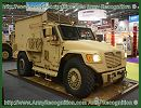 MXT APC Armoured Personnel Carrier technical data sheet specifications information description intelligence identification pictures photos images video information US Army United States American Navistar Defense defence industry military technology