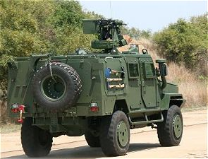 RG Outrider BAE Systems armoured utility light patrol vehicle data sheet description information specifications intelligence identification pictures photos images US Army United States American defense military wheeled mine protected