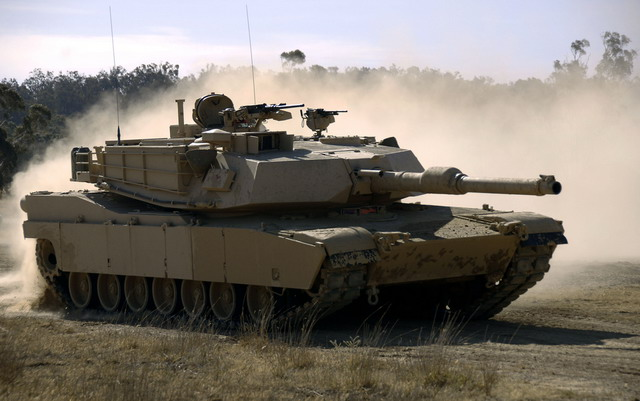 abrams tank pictures. main battle tank M1 Abrams