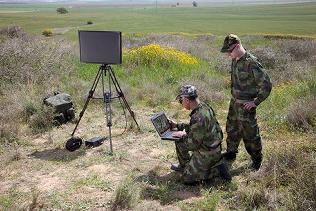 Elbit Systems To Present A Full Spectrum Of Advanced New