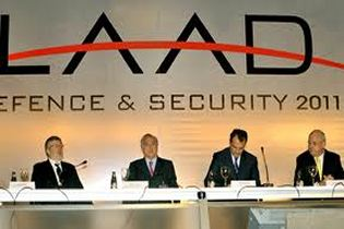 General information News and Press Releases LAAD 2013